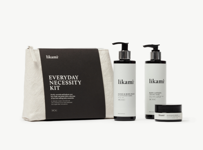 Everyday Necessity Kit - Likami