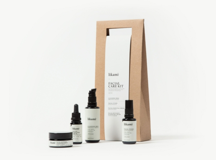 Facial care kit - Likami